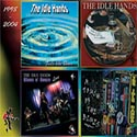 The Idle Hands - Box Set