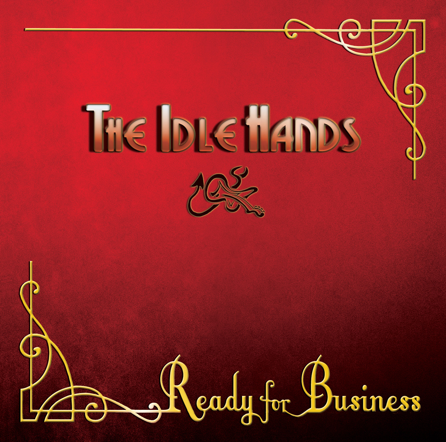 Feeding The Machine - The Idle Hands