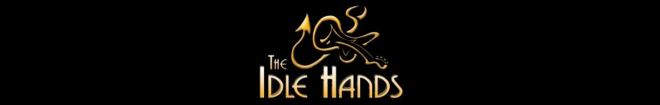 The Idle Hands - Original Blues Rock
